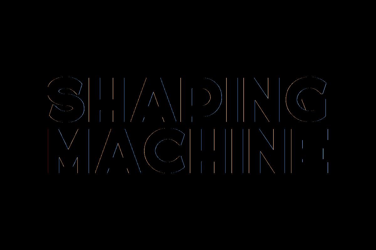 A2-SHAPING MACHINE v2